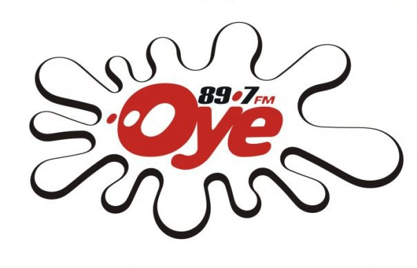 logo Oye 89.7