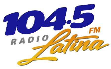 logo Radio Latina