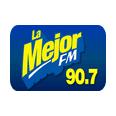 La Mejor 90.7 FM